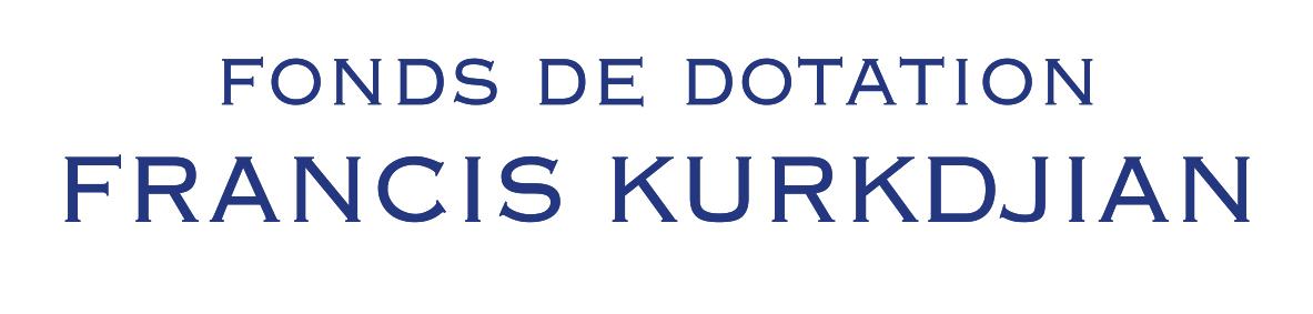 Logo FDD FK Lettres colorées fond blanc